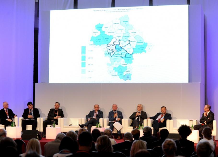 Priorytety zdrowotne: przedwczesna umieralność to wciąż polska specjalność