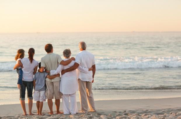 Zachorujesz po 60-tce? To zależy jak długo żyli twoi rodzice