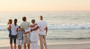 Psycholog: dziadkowie pomostem między przeszłością i teraźniejszością