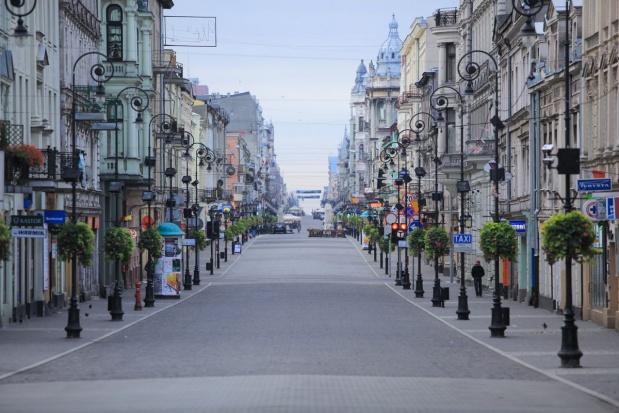 Łódź: miasto tworzy Centrum Inicjatyw Międzypokoleniowych