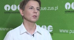 Już 1,3 mln osób kontaktuje się z ZUS online