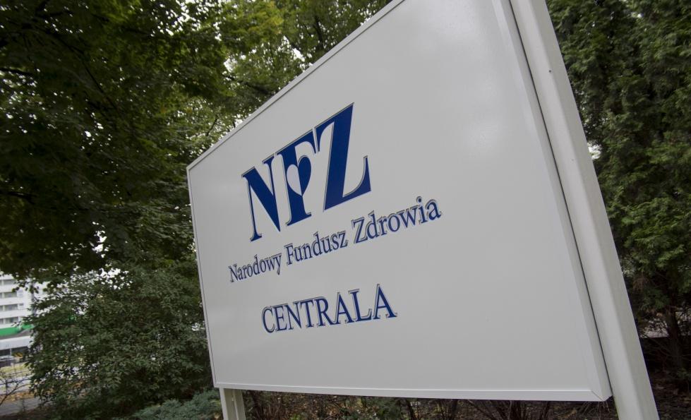 NFZ w Sejmie podczas Obywatelskiego Parlamentu Seniorów