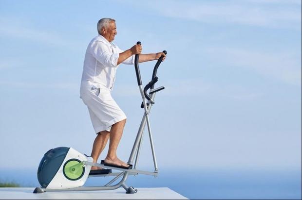 Dieta i ćwiczenia zmniejszają ryzyko wystąpienia alzheimera