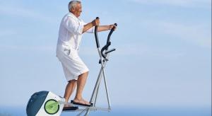 Ćwiczenia zmniejszają ryzyko depresji u pacjentów POChP