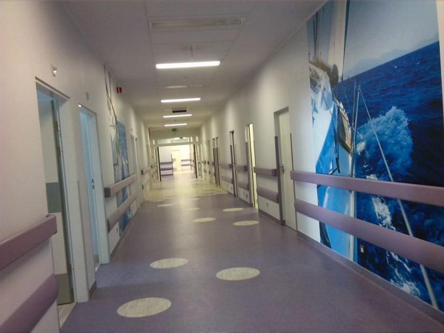Pierwszy oddział geriatryczny na Mazowszu już otwarty. Potrzeby są duże