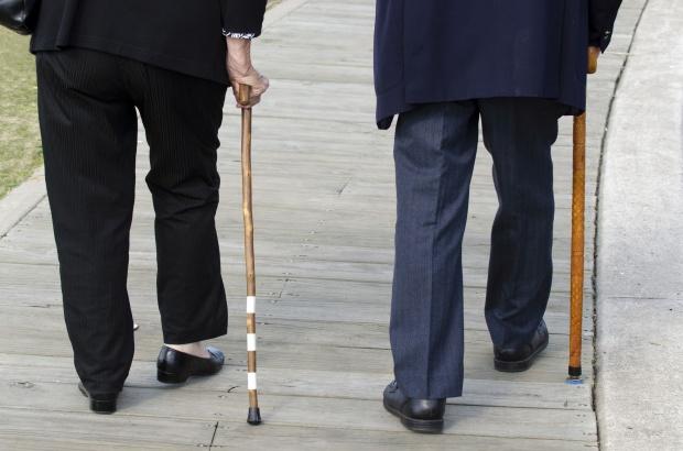 Poznań: prowadzą szkolenia na symulatorze starości