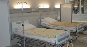 Kraków: oddział opieki paliatywnej w Szpitalu Uniwersyteckim po modernizacji