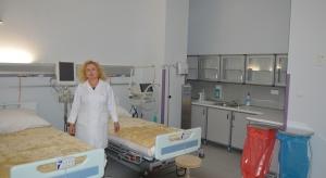 W Warszawie zbyt wolno przybywa łóżek geriatrycznych