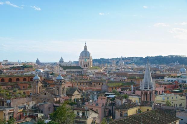 Włochy: osoby starsze mogą zwiedzać letnią rezydencję prezydenta