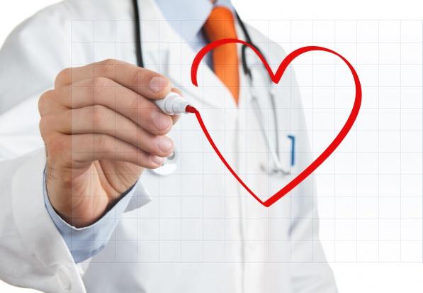 GUS: choroby układu krążenia częściej dotykają kobiet