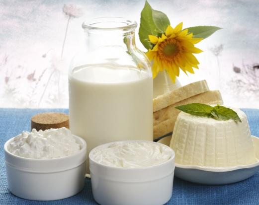 Bakterie występujące w jogurtach mogą obniżyć poziom stresu i lęku?
