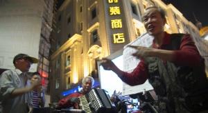 12 tys. starszych mieszkańców Pekinu otrzyma bransoletkę z GPS-em