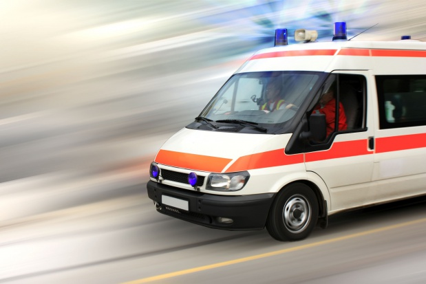 Opole: pogotowie dwukrotnie nie rozpoznało udaru u 86-latka