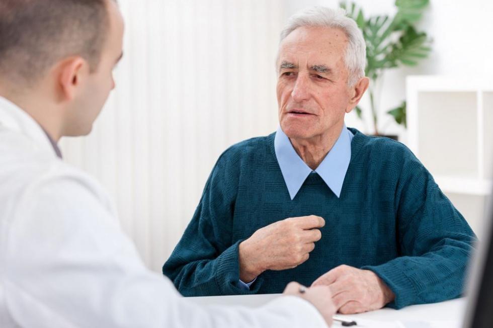 W bydgoskim szpitalu ruszy poradnia geriatryczna