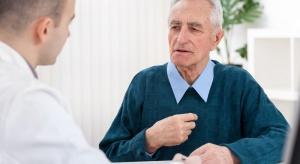 Onkolog: na dobrostan chorego wpływa także komunikacja z lekarzem i pielęgniarką