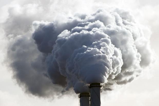 Pył w śląskim powietrzu: groźny szczególnie dla dzieci i osób starszych