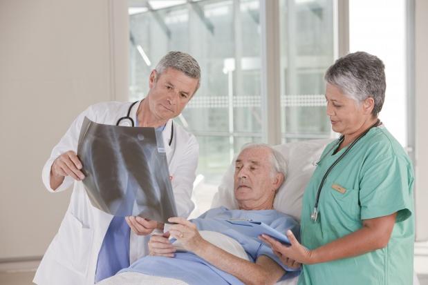 Oddziały NFZ opublikowały listy wszystkich szpitali zakwalifikowanych do sieci