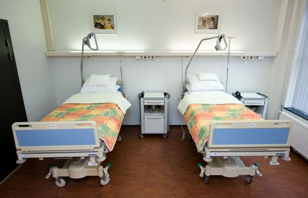Łapy: zamiast ginekologii - zakład pielęgnacyjno-opiekuńczy