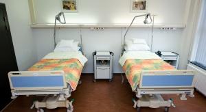 W zadłużonym szpitalu nowiutki ZOL nie ma kontraktu na wszystkie łóżka
