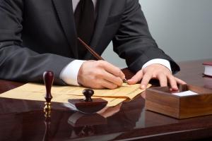 Sejm uchwalił przepisy o uzupełnieniu zakresu rejestru spadkowego