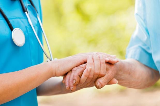 Jubileusz gliwickiego hospicjum: działa już 15 lat