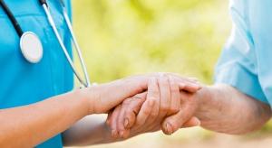 Święta w szpitalu to dla wielu seniorów konieczność