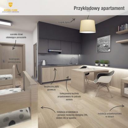 Białystok: miliony z UE na mieszkania chronione i pomoc niesamodzielnym