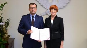 Nowi wiceministrowie rodziny, pracy i polityki społecznej z oficjalnymi nominacjami