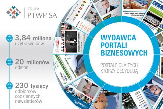 Rekordowe 20 mln odsłon portali Grupy PTWP; znakomite wyniki Rynku Seniora