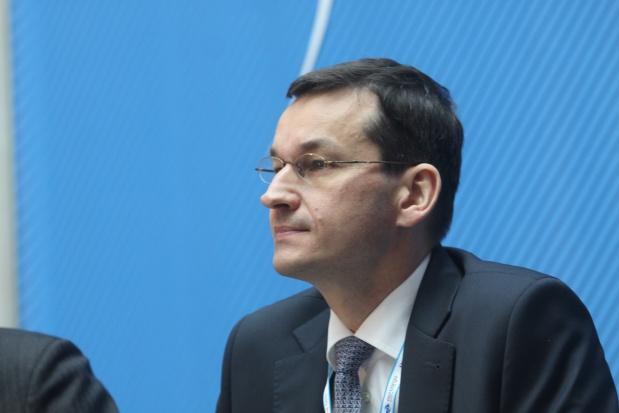 Morawiecki: trzeba stworzyć jak najlepsze warunki emerytom, którzy chcą dalej pracować