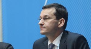 Morawiecki: mamy środki na obniżenie wieku emerytalnego