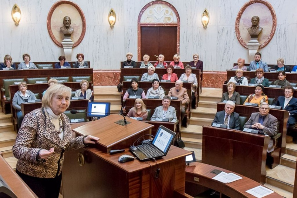 Katowice: utworzono Regionalne Porozumienie Rad Seniorów