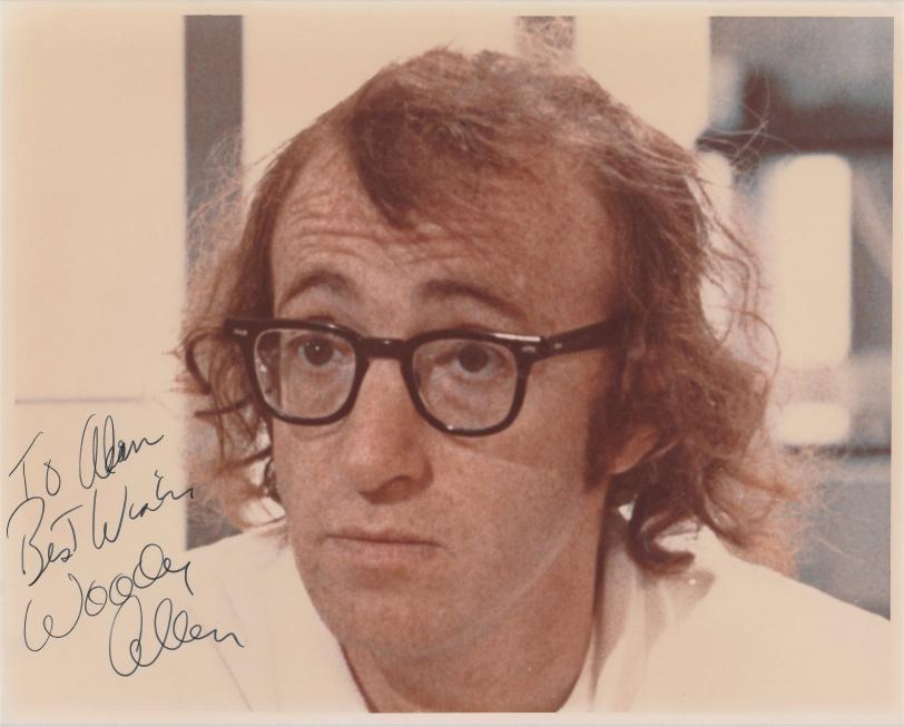 USA: Woody Allen kończy 80 lat