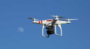Portugalia: drony dostarczają lekarstwa seniorom z prowincji