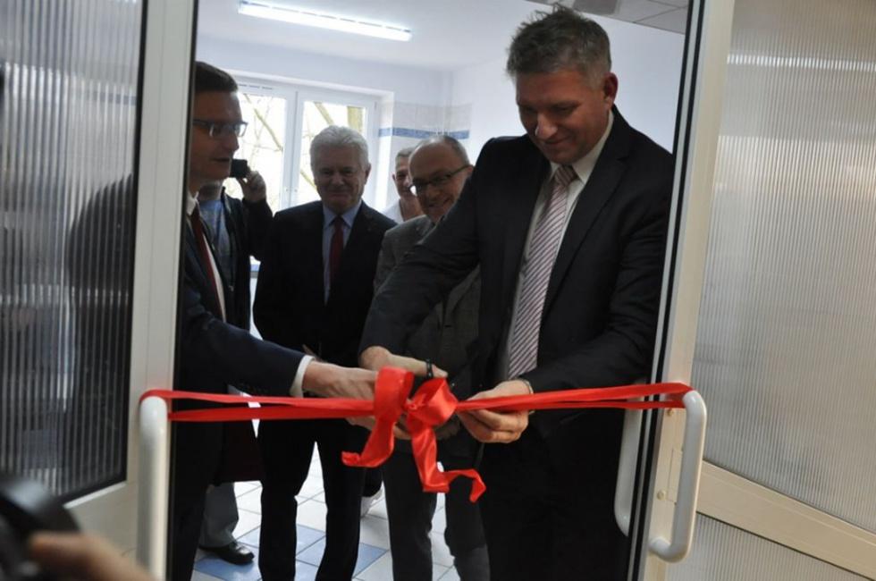 Częstochowa: szpital miejski powiększył oddział geriatryczny