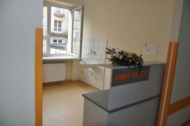 Geriatria w częstochowskim szpitalu już po remoncie