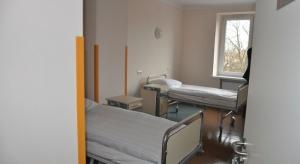 Szczecin: otwarto wyremontowany oddział geriatrii w szpitalu wojewódzkim