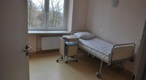 Chrzanów: mimo kłopotów finansowych szpital chce stawiać na geriatrię