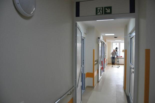 PO: geriatria ma finansowanie do końca września, od października znak zapytania