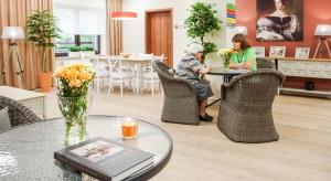 Józefina: specjalna oferta na pobyt krótkoterminowy i rehabilitację poszpitalną