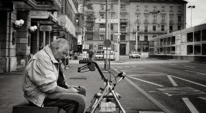 Duńczycy monitorują pacjentów z demencją za pomocą GPS