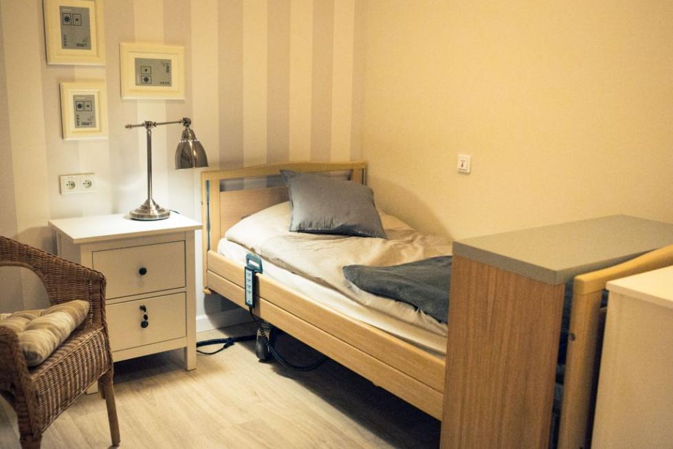 Otwarcie DPS-u i domu Senior-WIGOR w Staniątkach - zobacz zdjęcia