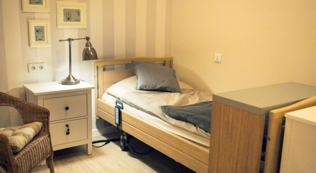 Resort rodziny proponuje nowe standardy dla domów pomocy społecznej