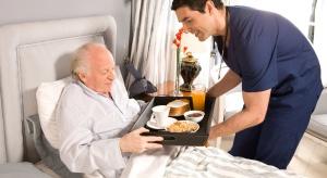 Opieka nad starszym pacjentem - czego możemy nauczyć się od Szwedów?