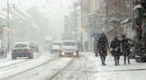 Odwodnienie organizmu możliwe także zimą