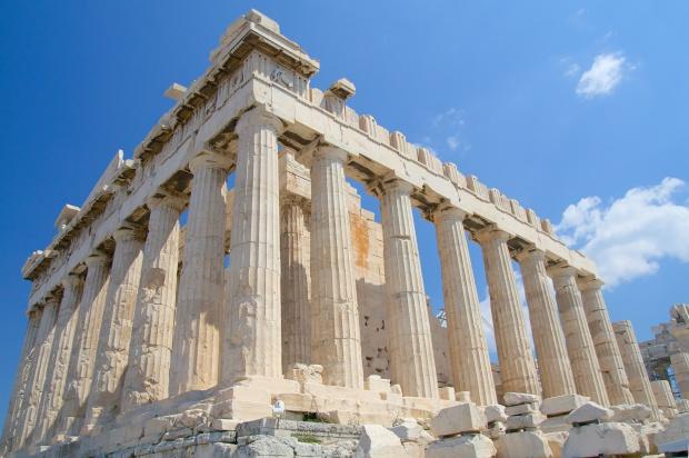 Grecja: demonstracje w stolicy przeciwko reformie emerytalnej