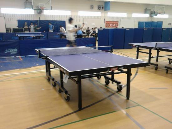 O kwalifikację olimpijską do Rio powalczy... 93-letni tenisista stołowy