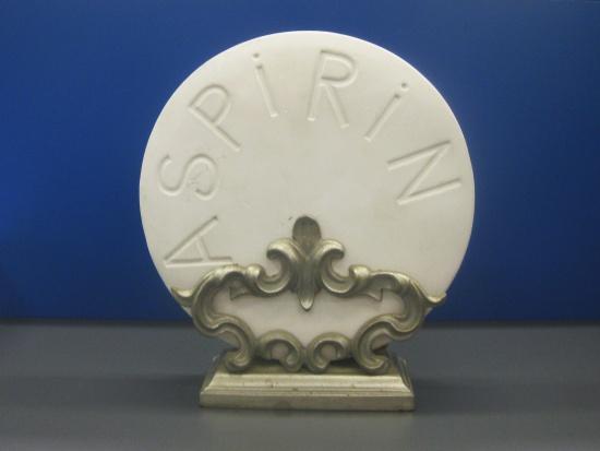 Codzienna dawka aspiryny zmniejsza ryzyko raka jajnika