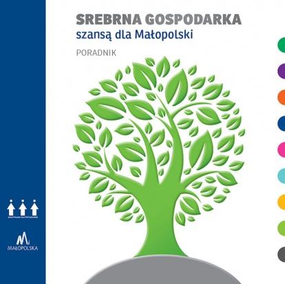 Wydano e-book o srebrnej gospodarce w Małopolsce