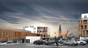 Gliwice : 22 mln zł na osiedle mieszkaniowe dla seniorów